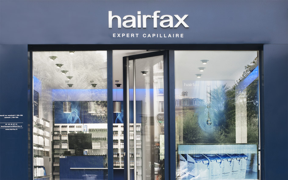 Photo Institut Hairfax Tunisie